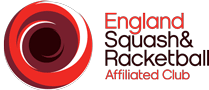 England Squash and Racketball