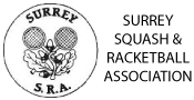 Surrey Squash and Racketball Association
